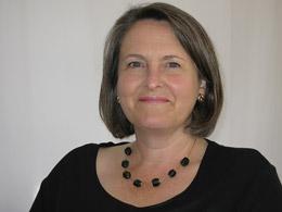 Gill Pearce